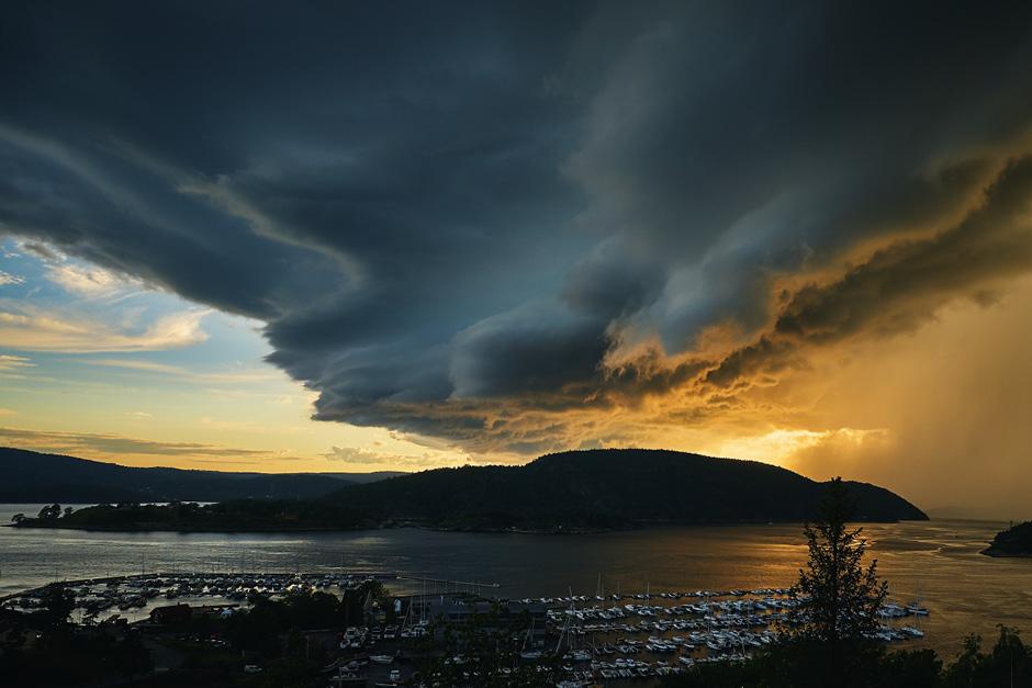 第17天:風雲變幻