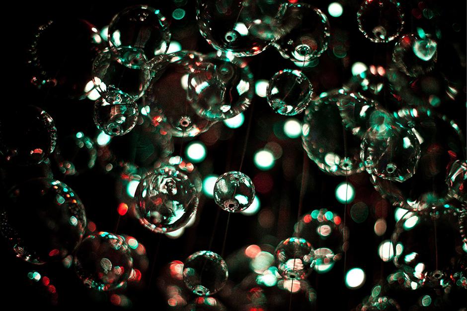 第6天:泡泡時刻